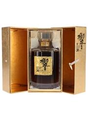 Hibiki 30 Year Old Bottled 2000s 70cl / 43%