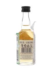 Teeling Whiskey Bottled 2000s - Wine Casks Finish 5cl / 46%