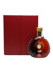 Remy Martin Louis XIII Cognac Baccarat Crystal 70cl / 40%