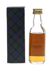 Macallan 1991 Speymalt Bottled 2000s - Gordon & MacPhail 5cl / 40%