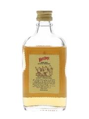 White Horse Bottled 1960s 5cl / 40%