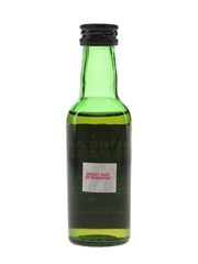 Scapa 1965 24 Year Old Bottled 1990 - Cadenhead's 5cl / 50.1%