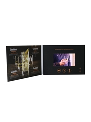 Glenfiddich Unlearn Whisky Video Training Book