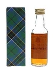 Highland Fusilier 15 Year Old Bottled 1980s - Gordon & MacPhail 5cl / 40%