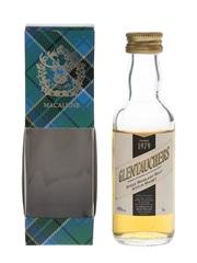 Glentauchers 1979 Bottled 1990s - Gordon & MacPhail 5cl / 40%