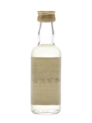 Dufftown 1980 12 Year Old Cask No.19877 Bottled 1993 - The Master Of Malt 5cl / 43%