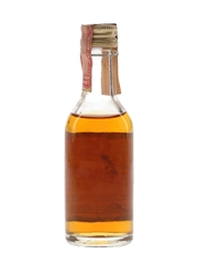 Yellowstone 6 Year Old Bottled 1970s 4.7cl / 43%