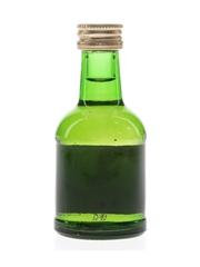 Glen Scotia Bottled 1980s 5cl / 40%