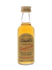 Glenfarclas 12 Year Old Bottled 1980s 5cl / 43%