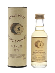 Glenury 1978 14 Year Old
