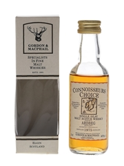 Ardbeg 1975 Connoisseurs Choice Bottled 1990s - Gordon & MacPhail 5cl / 40%