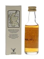 Macduff 1975 Connoisseurs Choice Bottled 1990s - Gordon & MacPhail 5cl / 40%