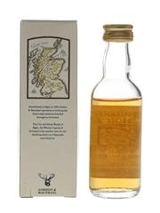 Coleburn 1972 Connoisseurs Choice Bottled 1990s - Gordon & MacPhail 5cl / 40%