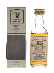 Craigellachie 1974 Connoisseurs Choice Bottled 1990s - Gordon & MacPhail 5cl / 40%