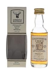 Aberfeldy 1974 Connoisseurs Choice