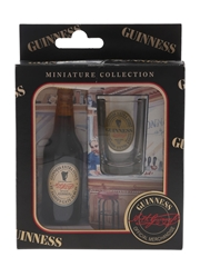 Guinness Miniature Collection Glass Pack