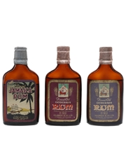 Killingley Finest Old Demerara & Jamaica Rum
