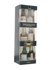 Classic Malts Set Cragganmore, Dalwhinnie, Glenkinchie, Lagavulin (White Horse Distillers), Oban & Talisker 6 x 5cl