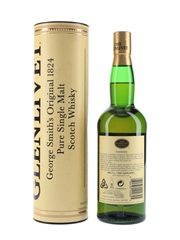 Glenlivet 12 Year Old Old Presentation 70cl / 40%