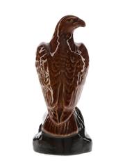 Beneagles Eagle Ceramic Miniature Bottled 1980s 5cl / 40%