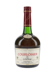 Courvoisier 3 Star Luxe Bottled 1990s 70cl / 40%