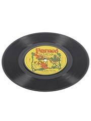 Pernod - It's Gonna Turn You On (Liquorice) Vinyl