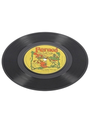 Pernod - It's Gonna Turn You On (Liquorice) Vinyl Tully McCully