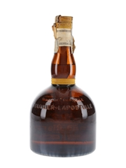 Grand Marnier Cordon Jaune Liqueur Bottled 1960s - Spain 75cl / 40%