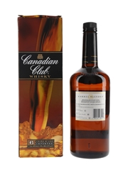 Canadian Club 6 Year Old  100cl / 40%