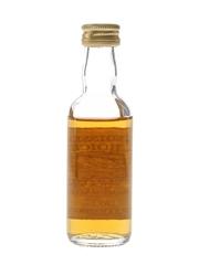 Balmenach 1971 Connoisseurs Choice Bottled 1980s - Gordon & MacPhail 5cl / 40%