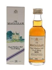 Macallan 1975