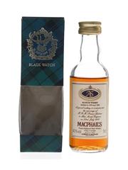 MacPhail's Royal Wedding 1959 & 1960 Bottled 1986 - Gordon & MacPhail 5cl / 40%