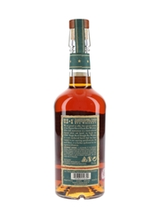 Michter's US*1 Barrel Strength Rye Whiskey Toasted Barrel Finish 70cl / 54.4%