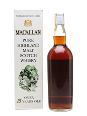 Macallan 1956 Over 15 Years Old 75cl / 45%