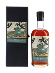 Karuizawa 2000 Geisha Sherry Cask #2339 Bottled 2015 70cl / 61.1%