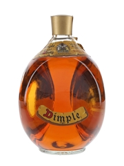 Haig's Dimple Bottled 1980s - Duty Free 100cl / 43%