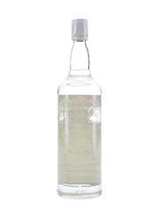 Smirnoff Red Label Bottled 1970s-1980s 75cl / 37.5%
