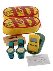 J & B Wristwatches & Clock
