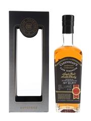 Fettercairn 2007 13 Year Old Tasting Tour Of Scotland Bottled 2021 - Cadenhead's 70cl / 56.1%