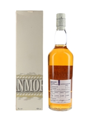 Cragganmore 12 Year Old Bottled 1992 - United Distillers Duty Free Sample 75cl / 40%