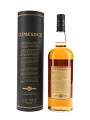 Glenmorangie 18 Year Old Bottled 1990s - Duty Free 100cl / 43%