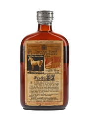 White Horse Bottled 1940 37.8cl / 40%