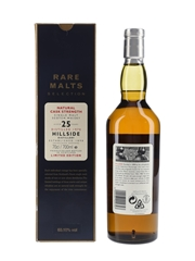 Hillside 1970 25 Year Old Rare Malts Selection 70cl / 60.10%