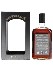 Benrinnes 11 Year Old Original Collection Bottled 2021 - Cadenhead's 70cl / 46%
