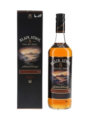Blair Athol 8 Year Old Bottled 1980s 75cl / 40%