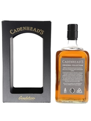 Craigellachie Glenlivet 12 Year Old Original Collection Bottled 2021 - Cadenhead's 70cl / 46%