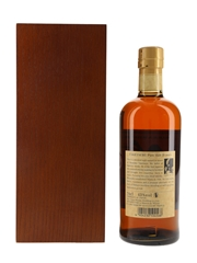 Taketsuru 21 Year Old Nikka Whisky Distilling 70cl / 43%
