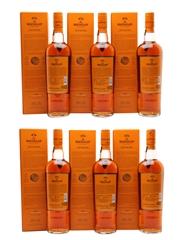 Macallan Edition No.2  6 x 70cl / 48.2%