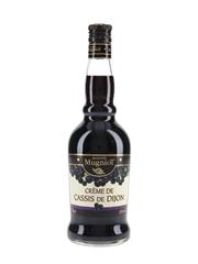 Mugniot Creme De Cassis De Dijon  70cl / 15%