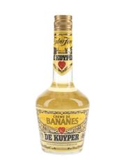 De Kuyper Creme De Bananes  50cl / 24%